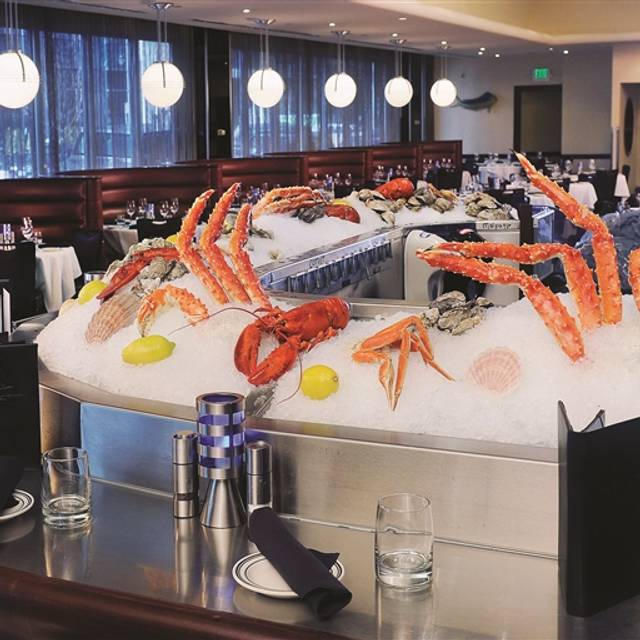 Oceanaire Seafood Room - Denver, Denver, CO