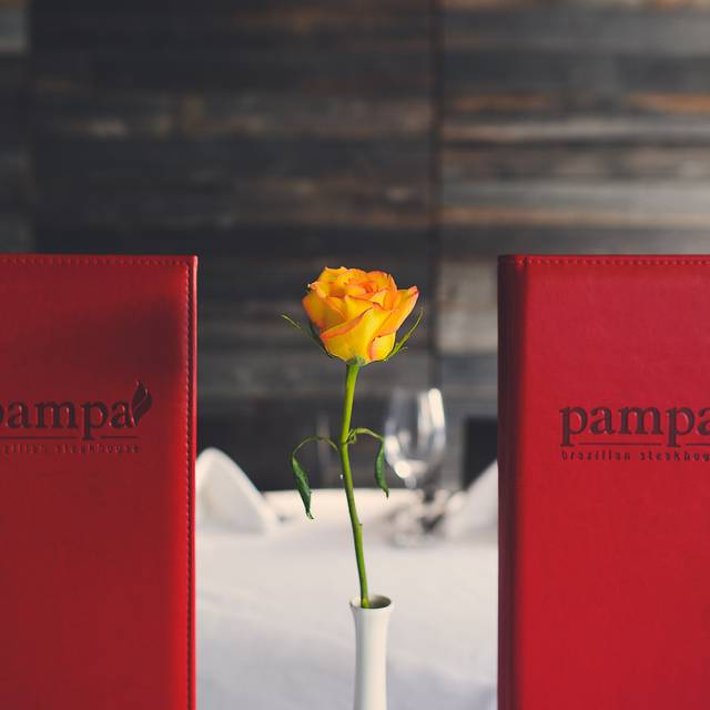 Pampa Brazilian Steakhouse Edmonton Downtown, Edmonton, AB