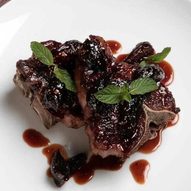 Lambtbones - Quality Meats, New York, NY