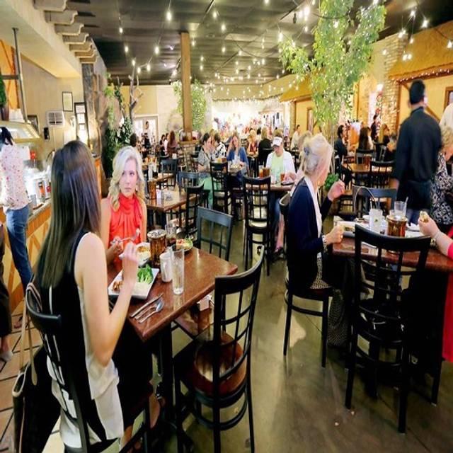 The potpourri house restaurant tyler tx opentable for Restaurants in tyler tx