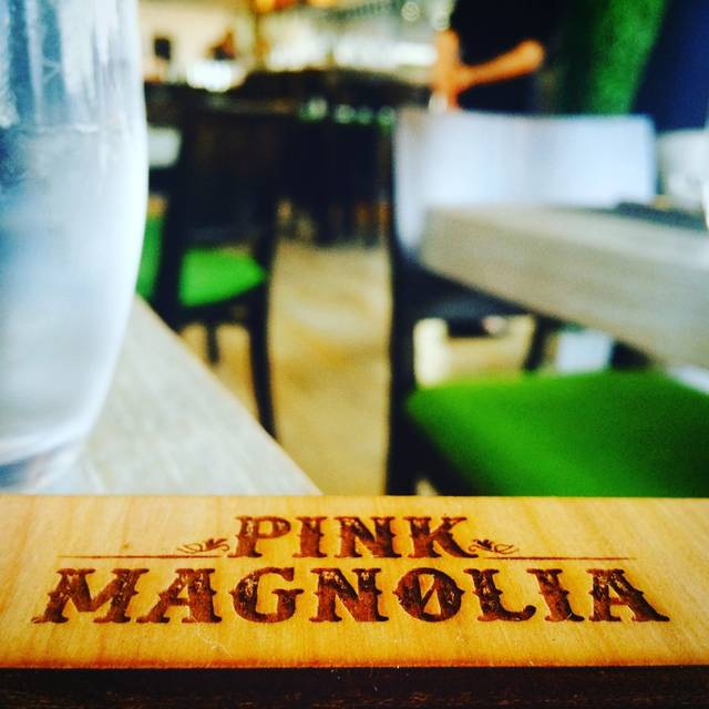Pink Magnolia, Dallas, TX
