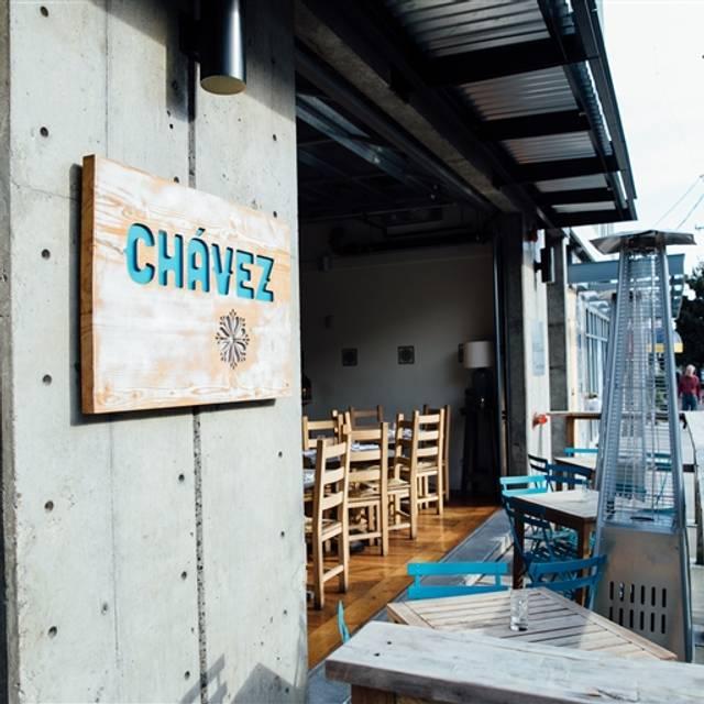 Chavez - Capitol Hill, Seattle, WA
