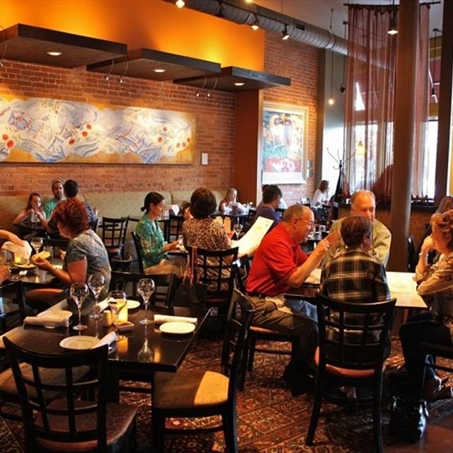 84 Best Casual Restaurants In Greenville Opentable