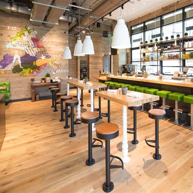 True Food Kitchen - Austin, Austin