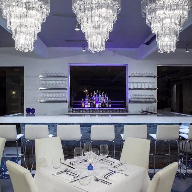 Sel Inside - Sel Restaurant, Scottsdale, AZ