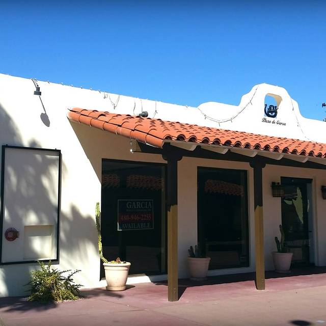 Sel Outside - Sel Restaurant, Scottsdale, AZ