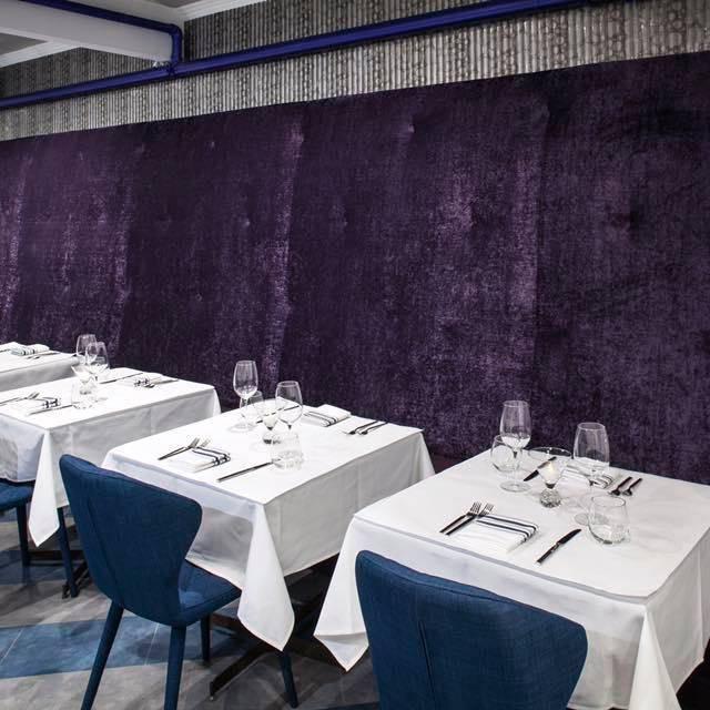 Sel - Sel Restaurant, Scottsdale, AZ