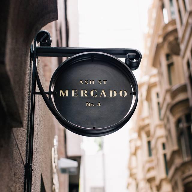 Mercado - Mercado, Sydney, AU-NSW