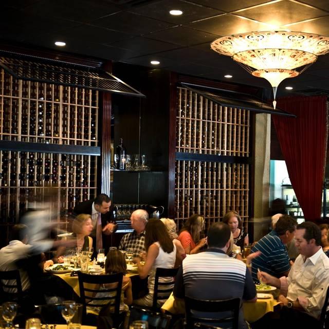 Volare Italian Restaurant, Louisville, KY