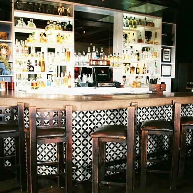 TR Cantina & Margarita Bar (Downstairs), Koloa, HI