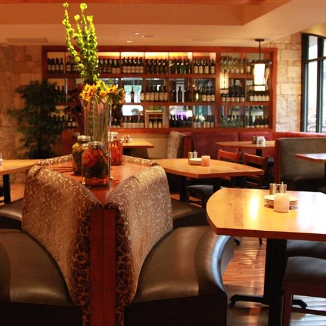 Restaurants In Dc With Private Dining Rooms: Georgetown Restaurant
