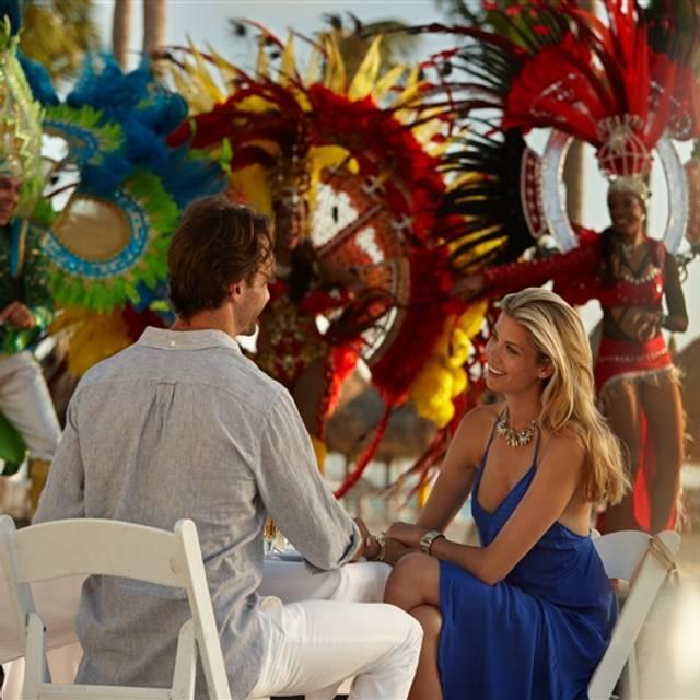 La Vista - Aruba Marriott Resort & Stellaris Casino, Palm Beach, Aruba