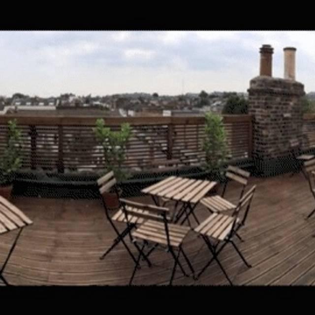 The Palmerston, London