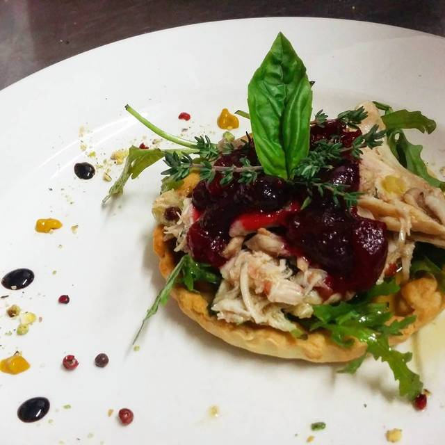 I monelli authentic italian restaurant dublin co for Authentic italian cuisine