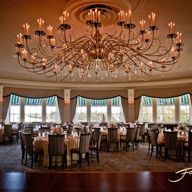 Seaview's Main Dining Room, Galloway, NJ