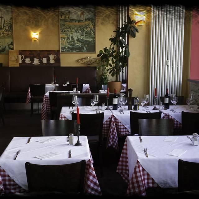 Porta Nova Ristorante Bistro Bar Restaurant Hamburg Opentable