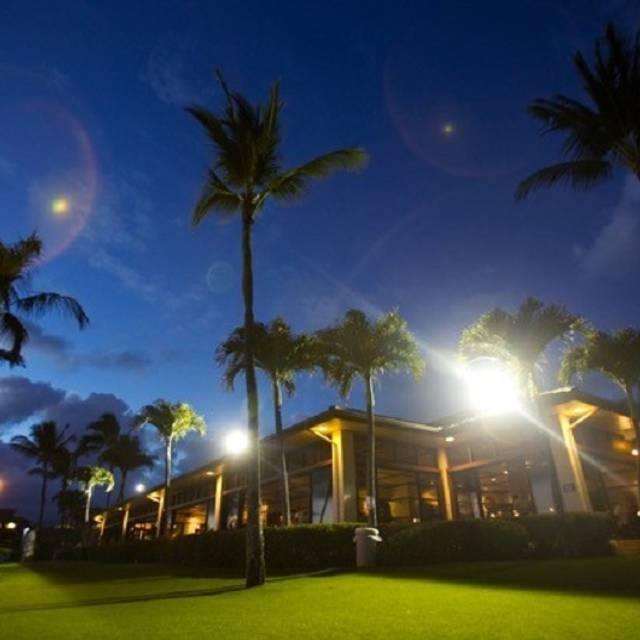 Delightful The Beach House Kauai Part - 12: Beach House Restaurant- Kauai, Koloa, HI