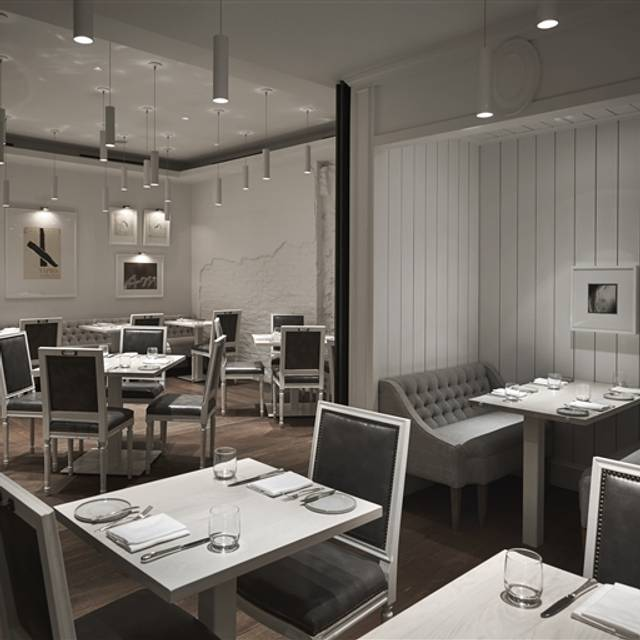 Kinship restaurant washington dc opentable - Table restaurant washington dc ...