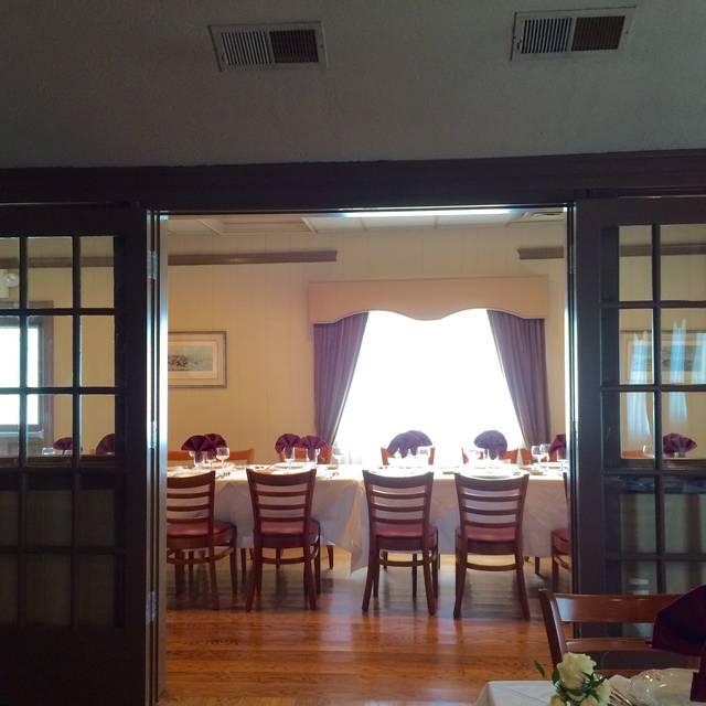 Mendenhall Inn, Mendenhall, PA