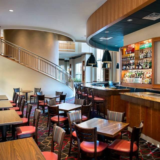Supers - Super's Cafe - Sheraton Four Points LI, Plainview, NY