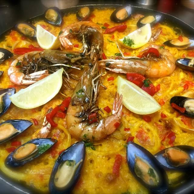 Bellmont  - Bellmónt Spanish Restaurant, Coral Gables, FL