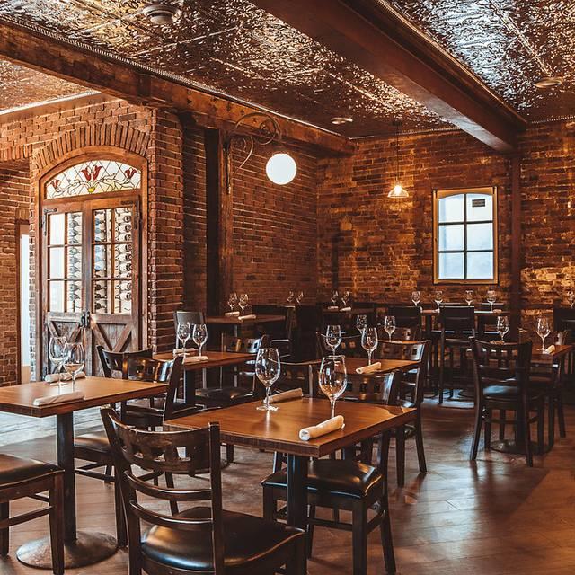 Marbles Restaurant Waterloo On Opentable