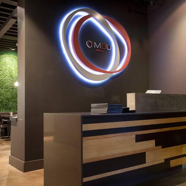 Ombu Grill, Los Angeles, CA