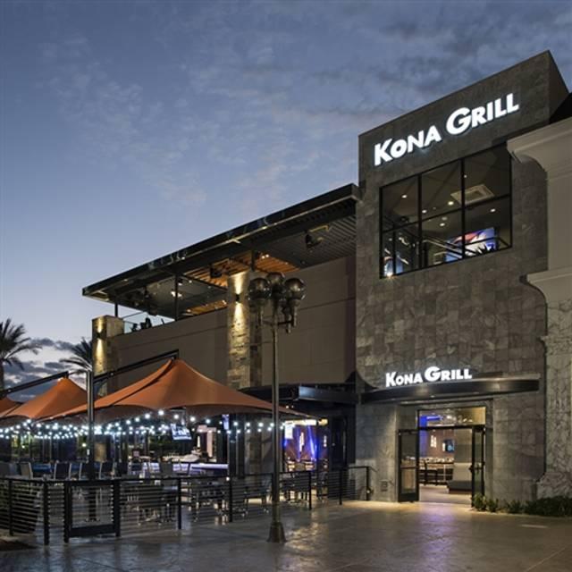 Kona Grill - Boca Park, Las Vegas, NV