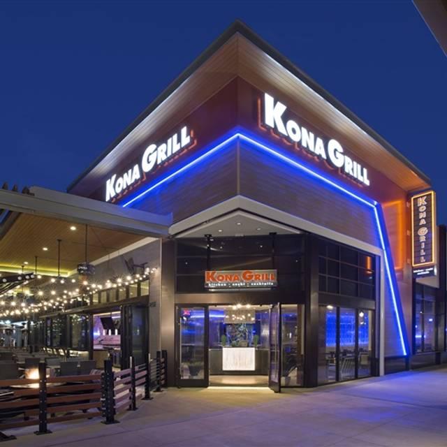Kona Grill - Friendswood, Friendswood, TX