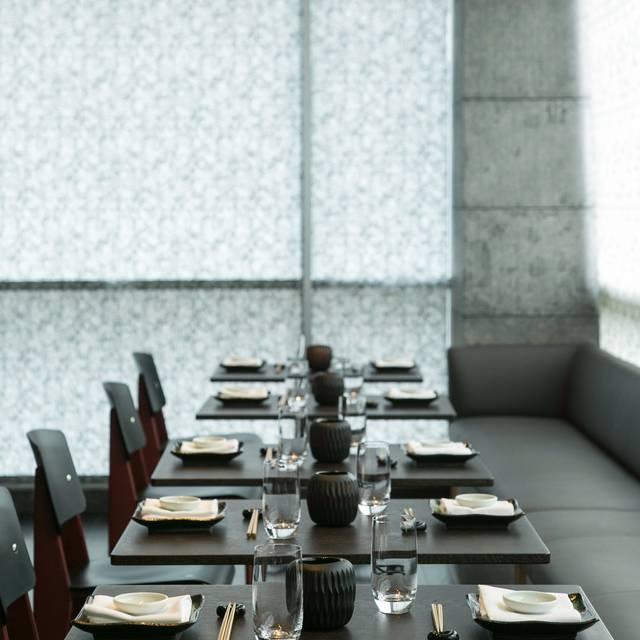 Panama Dining Room Dress Code