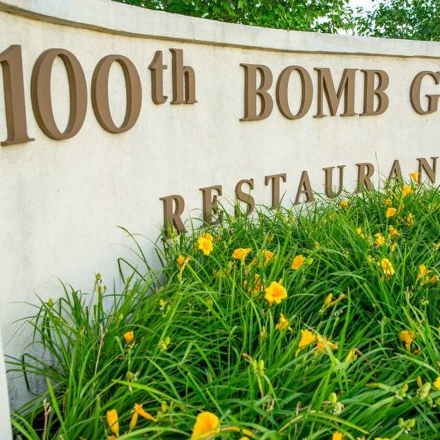 100th Bomb Group, Cleveland, OH