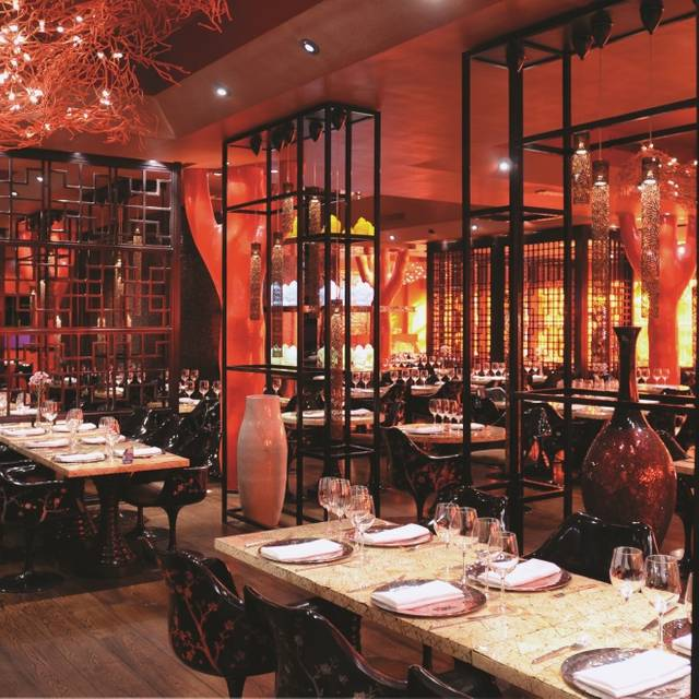 Vermilion manchester opentable for Best private dining rooms manchester