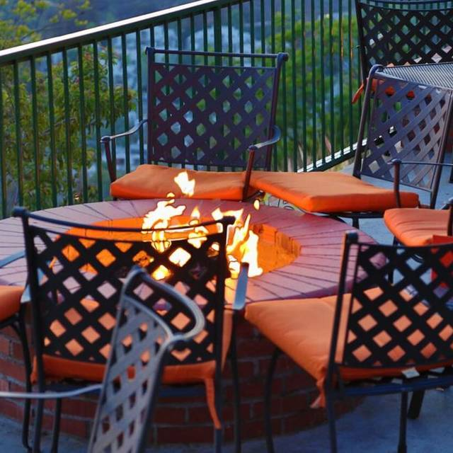 Orange Hill Restaurant, Orange, CA