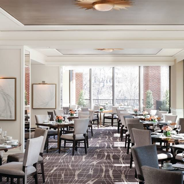 Seasons restaurant four seasons washington dc washington dc opentable - Table restaurant washington dc ...