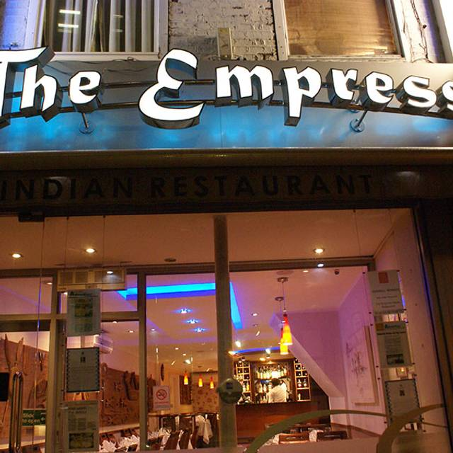 The Empress, London