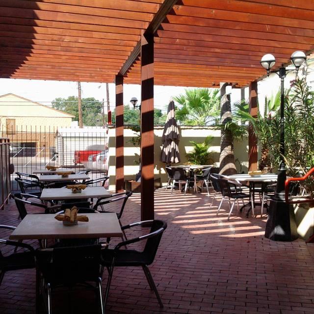 Azuca Patio - Azuca, San Antonio, TX