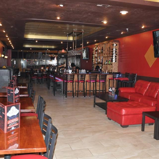 cloud hookah bar u0026 lounge richmond