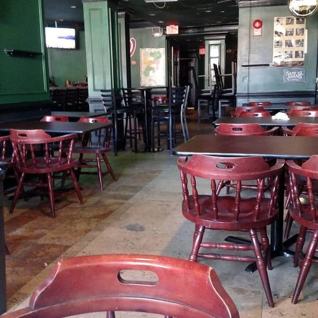 Duffy's - Duffy's Irish Pub, Washington, DC