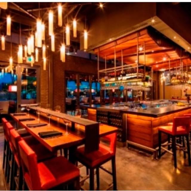 Del Frisco S Grille Little Rock Restaurant Little Rock