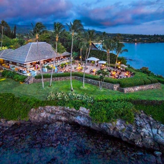 Merriman's - Kapalua, Maui, Lahaina, HI