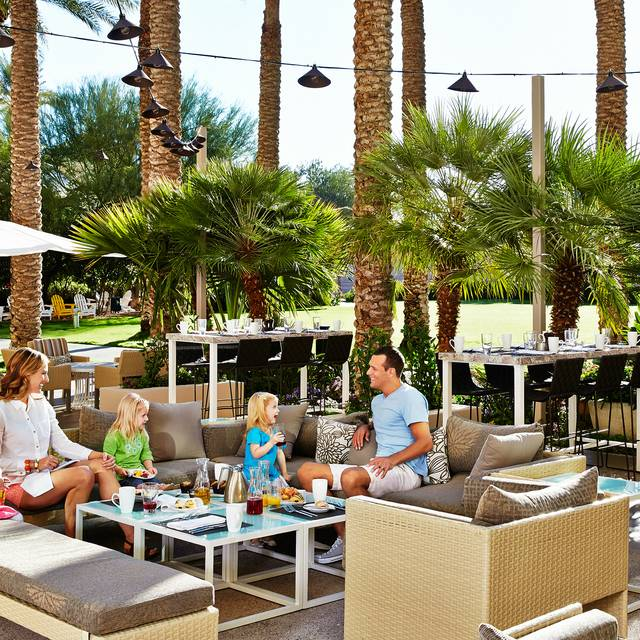 patio - Stonegrill @ JW Marriott Desert Ridge Resort & Spa, Phoenix, AZ