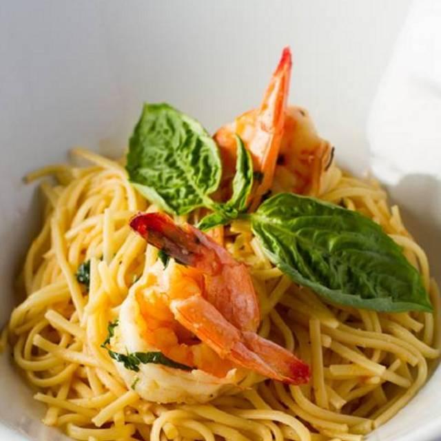 Julia S Restaurant And Lounge Chantilly Va