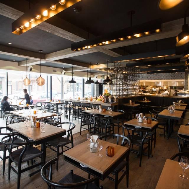 -- Photo By Jimmy Hamelin-x - Mesón Restaurant Général Espagnol, Montréal, QC