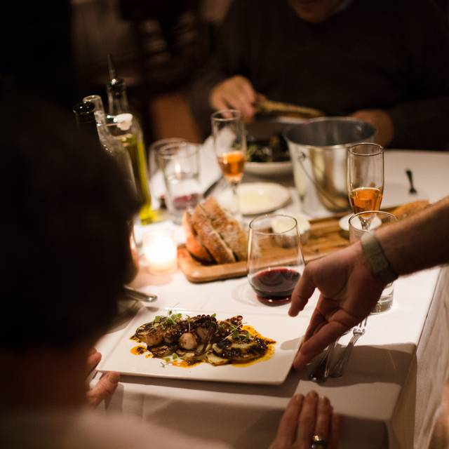Black Eyed Susans Restaurant Harvey Cedars Nj Opentable