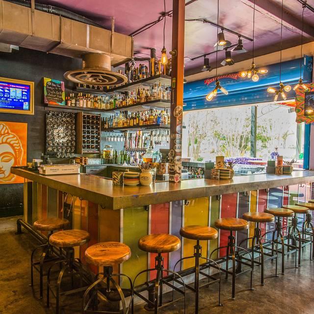 Cafe Tu Tu Tango - Orlando Restaurant - Orlando FL  OpenTable