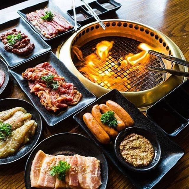 Gyu-Kaku - Toronto, Toronto, ON