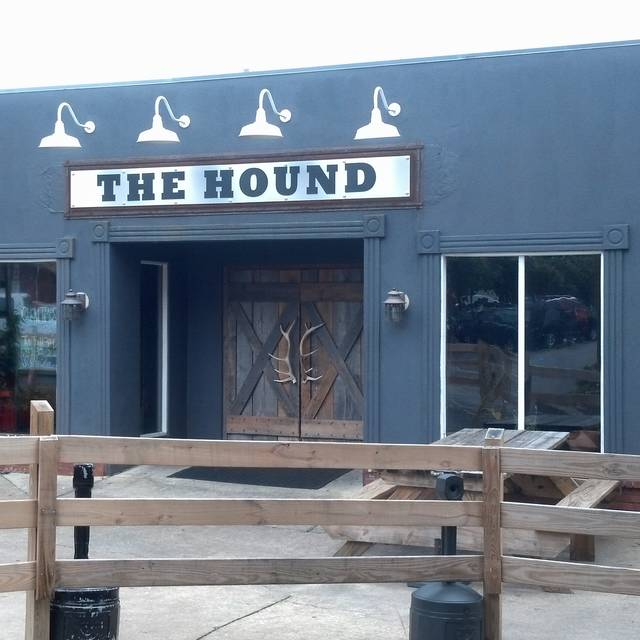 The Hound Restaurant Auburn Al Opentable