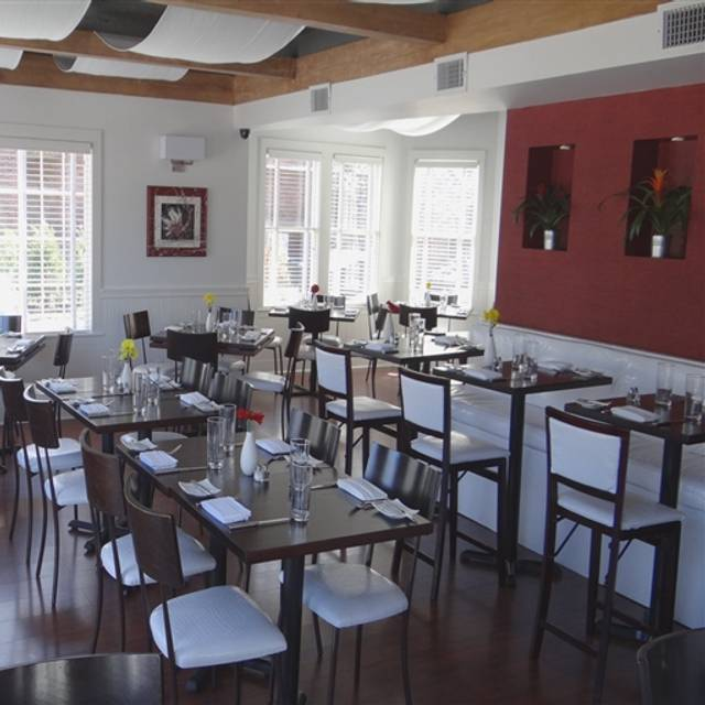 Totó Mediterranean Restaurant, Fairfield, CT