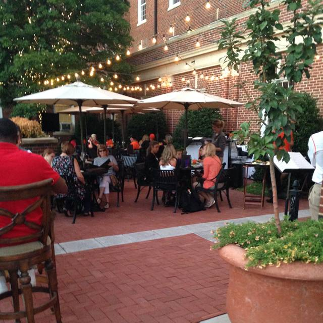 Patio And Music - The Ranchers Club, Stillwater, OK