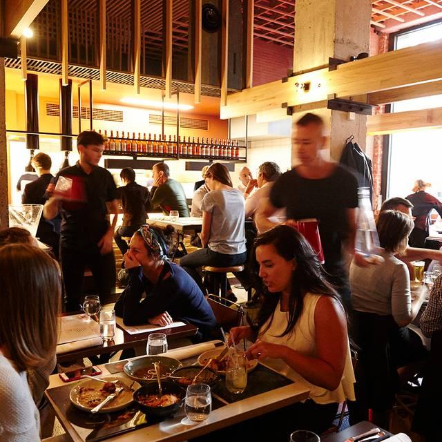 Lucyliu - Lucy Liu Restaurant, Melbourne, AU-VIC